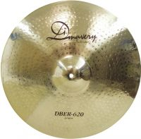 Dimavery DBER-620MR Cymbal 19-M-Ride