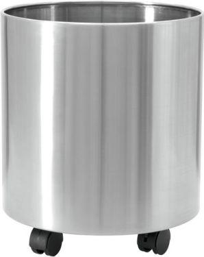 Europalms STEELECHT-25, stainless steel pot,