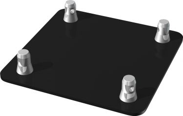 P30 Truss baseplate Complete Black