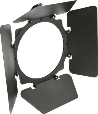 Futurelight Barndoors for Pro Slim Par-18