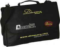 Dimavery Carrying-Bag, blue