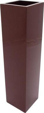 Europalms LEICHTSIN BOX-120, shiny-red