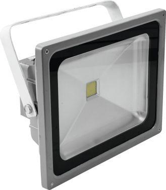 Eurolite LED FL-50 COB Strobe with DMX