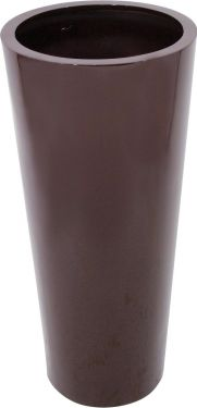 Europalms LEICHTSIN ELEGANCE-110, shiny-brown