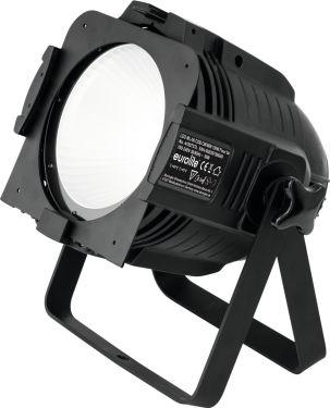 Eurolite LED ML-56 COB 3200K 80W Floor bk