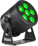 BBP66 Battery Uplight Par