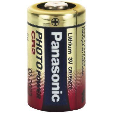 Batteri lithium CR-2