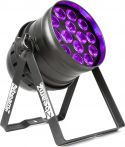 BeamZ professional BPP230 LED PAR 64 14x 15W UV