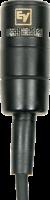 Electro-Voice RE92L EV-MICROPHONE-PREMIUM-LAVALIER-BLACK