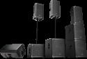Electro-Voice ELX200-12S ELX200 12 passive subwoofer