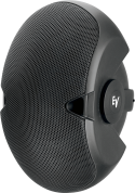 Electro-Voice EVID 3.2 2x3/0,75 75W 87dB BLACK, PAR