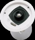 "Electro-Voice EVID C4.2 4"" 2‑Way Coaxial Ceiling Loudspeaker"