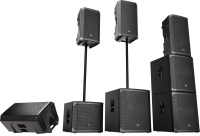 Electro-Voice ELX200-10 ELX200 10 2 vejs passiv højtaler