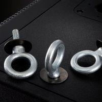 Electro-Voice TX2152 TourX fullrange Cabinet 2x15