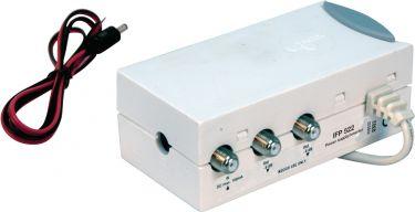 Triax Amplifier 2 Outputs, 339522
