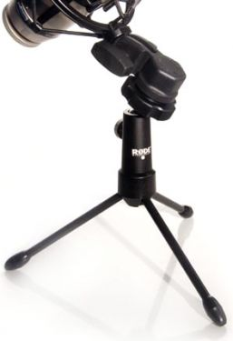 "Røde Bordstativ 1/4"" for videomic"