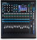 A&H Qu 16 Chrome digital mixer 16 Mic & 3 stereo input