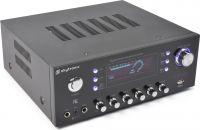 """AV-120FM Stereo Karaoke Amplifier MP3 """"B-STOCK"""""""