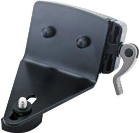 K&M universal holder for Spider Pro (m/ f.eks 19712)