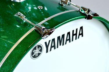 Yamaha AMB1814 ABSOLUTE MAPLE HYBRID (JADE GREEN SPARKLE)