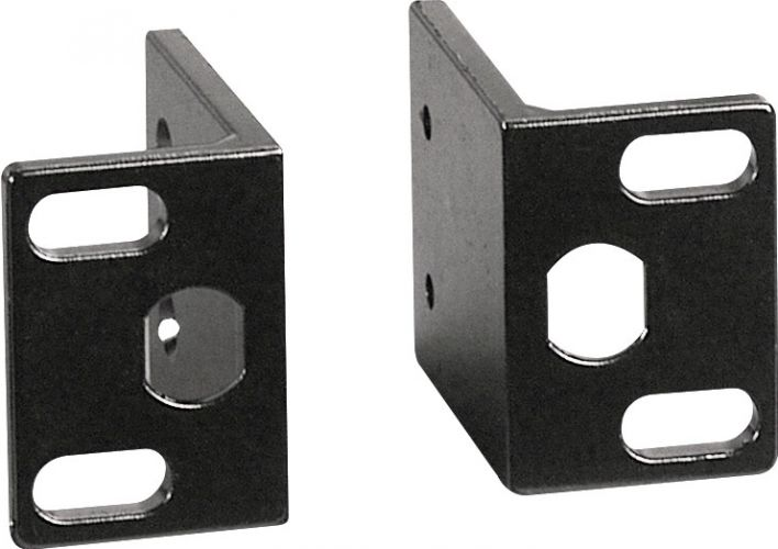 Mipro rack-beslag for 2 x MR818, ACT-series & In-Ear