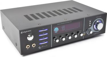 AV-320 5-Channel Surround amplifier MP3