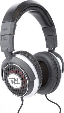 """DJ hovedtelefon PH550 """"Et super valg til alle DJ"""" Er fantastisk behagelig og let og med god lyd"""