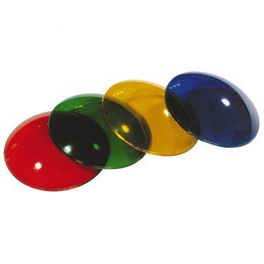 Farvefilter t/PAR-36 LEF-36SET