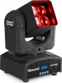 Matrix22Z LED Moving Head with Zoom