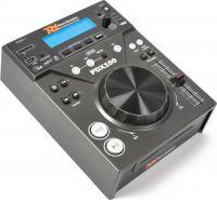 "PDX100 Single Top Player CD/SD/USB/MP3 ""B-STOCK"""