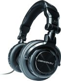 Denon DJ HP800 Headphone, Premium DJ Headphone