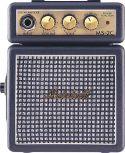Marshall MS2C, Sort med gråt højtalerstof