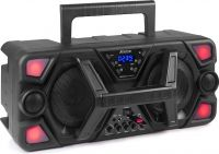 MDJ140 Party Station 200W with Battery