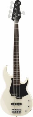 Yamaha BB235 ELECTRIC BASS (VINTAGE WHITE)