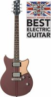 Yamaha RS820CR ELECTRIC GUITAR (STEEL RUST)