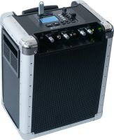 PA-200 Portable Sound System USB/SD/MP3/BT