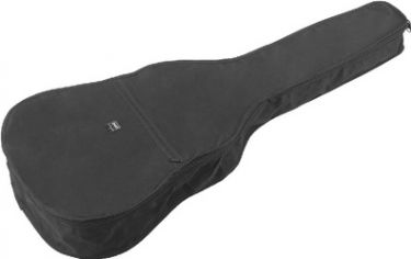 "Guitartaske til juniorguitar 36"", sort"