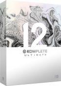 Native Instruments Komplete 12 Ultimate Col. Edition UPG KU8