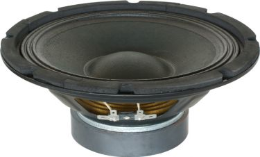 """SP800 Chassis Speaker 8"""" 4 Ohm"""