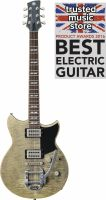 Yamaha RS720B ELECTRIC GUITAR (ASH GREY)