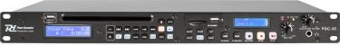 PDC-35 Media Player with Digital Recorder CD/USB/SD