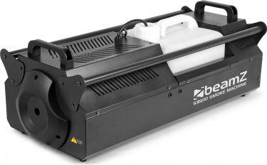S3500 Smoke Machine DMX