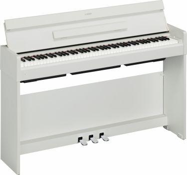 Yamaha YDP-S34WH DIGITAL PIANO (WHITE)