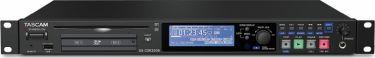 Tascam SS-R250 Harddisk Audio recorder WAW / MP3