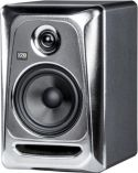KRK RP5G3ES, Powered studio monitor with professional performance a...
