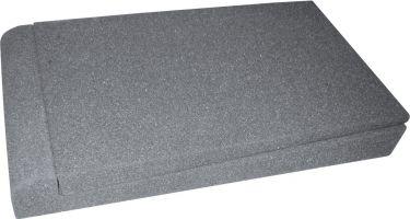 Omnitronic Isolator Monitor Speakers 170x300x40mm