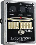 Electro Harmonix Holy Grail Plus, Det oplagte valg for guitarister