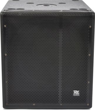 PowerDynamics PD-315SA Aktiv subwoofer 15""