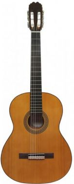 Santana Klassisk Guitar 4/4, Oregon pine