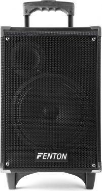 """ST050 Mobile Sound System 8"""" with Bluetooth/MP3/USB/SD/VHF"""